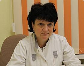 Лебедь Елена Анатольевна