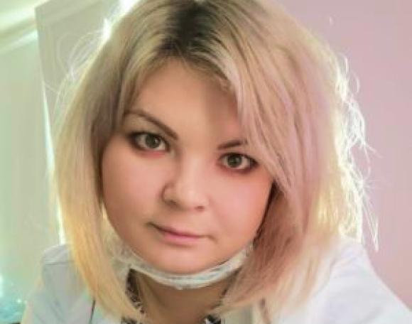 Дмитриева Светлана Анатольевна