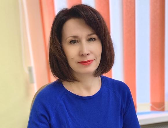 Тютюникова Елена Викторовна