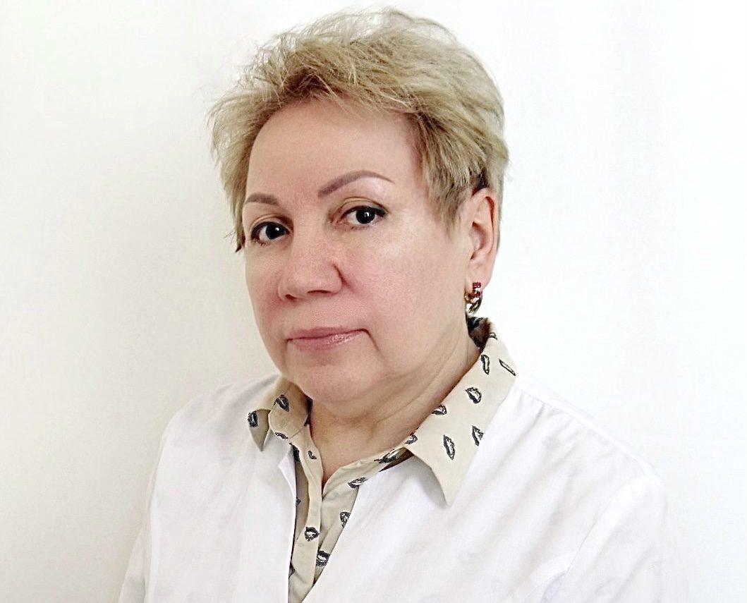 Журбина Наталия Васильевна