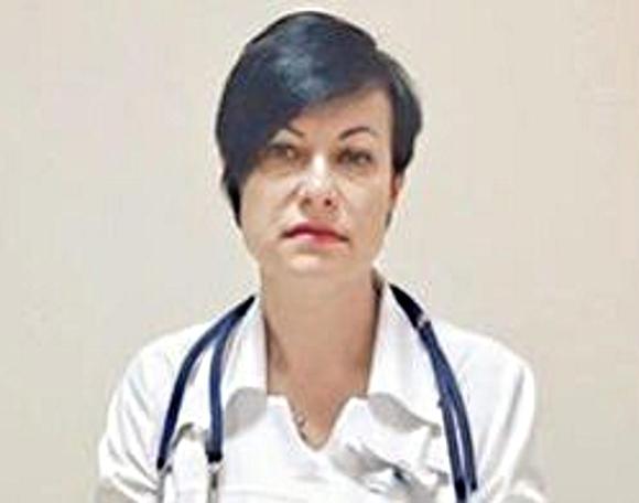 Баранникова Ирина Алексеевна
