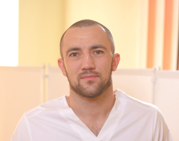 Колесников Антон Евгеньевич